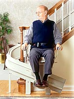curvedstairlift